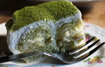 abbastanza Come fare il tiramisù al tè verde | Guide online IU15