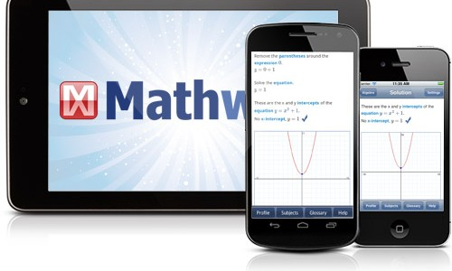 Mathway matematica