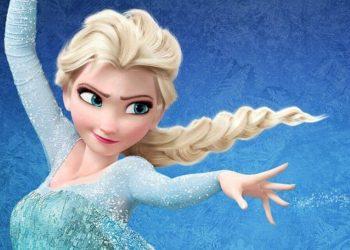 Carnevale: costume di Elsa Frozen
