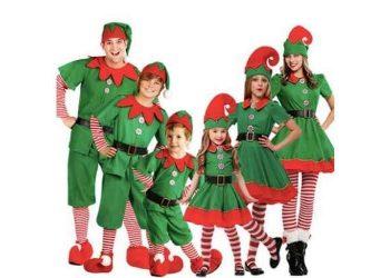 Fare un costume da elfo