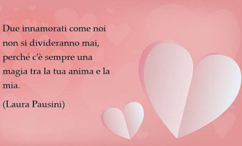 Frase amore Laura pausini