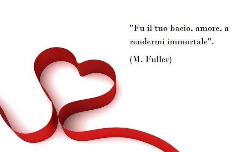 Frase amore san valentino