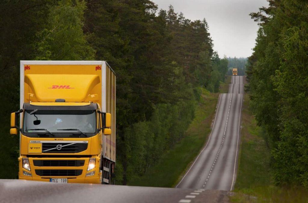 Importare prodotti con DHL