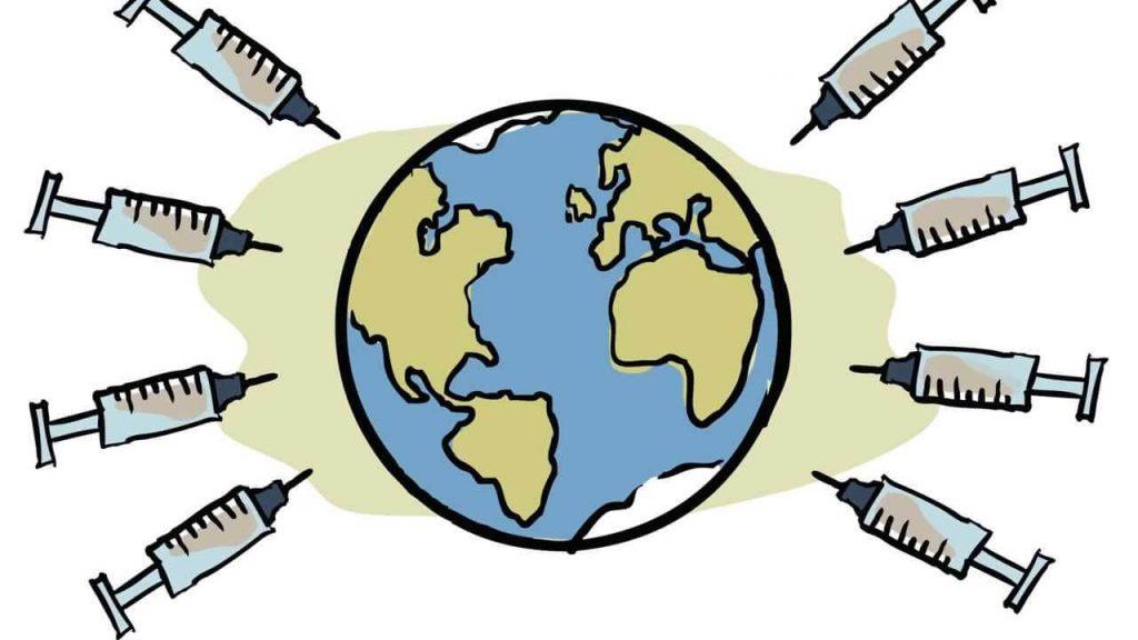 Terra e vaccini