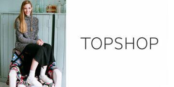 topshop ecommerce online