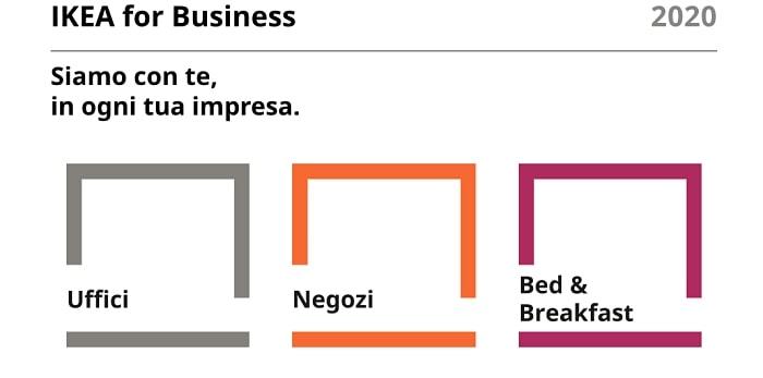 catalogo ikea business 2020