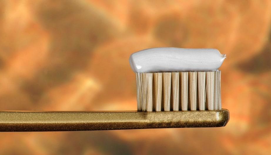 scegliere il miglior dentifricio sbiancante