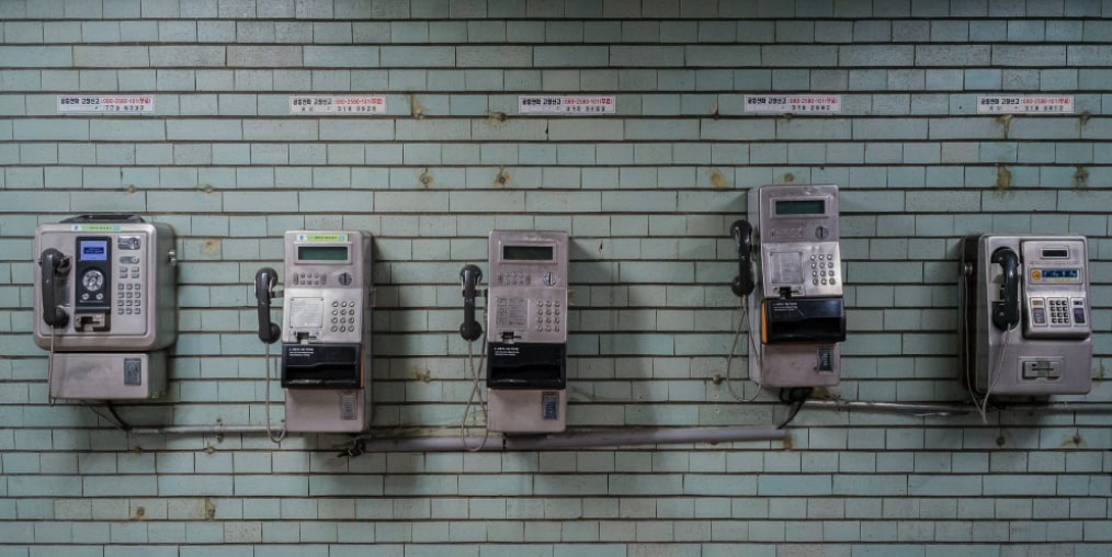 interferenze telefoniche rete