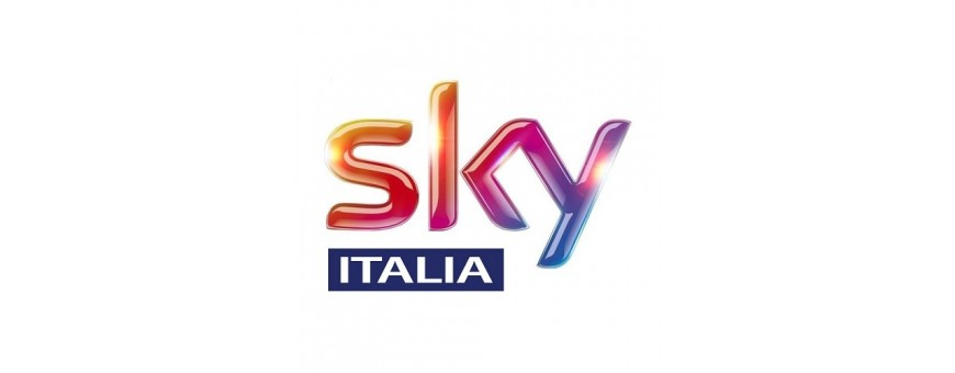 tessera sky italia