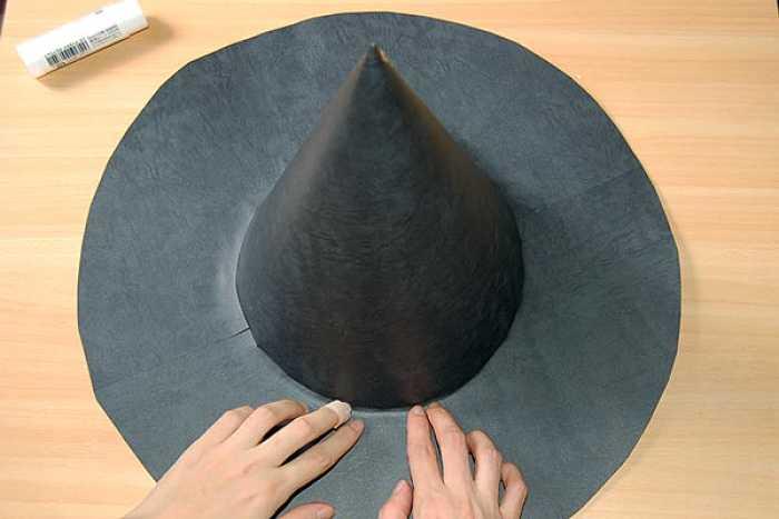 fare cappello strega