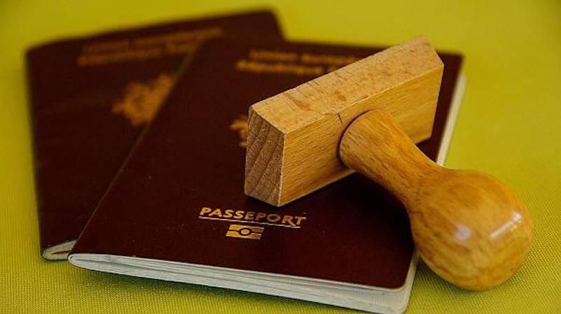 Rilascio duplicato passaporto