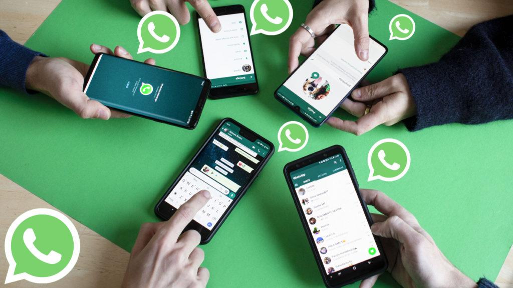 whatsapp come fare videochiamate