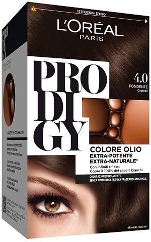 L'Oréal Paris Colorazione Permanente per Capelli Prodigy