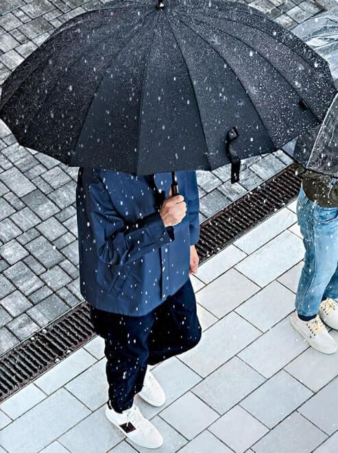 Ombrello Uomo Smati