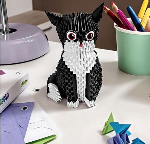 Origami 3D CreativaMente