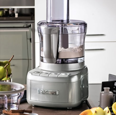 Robot da Cucina Easy Prep Pro FP8SE