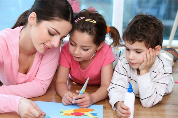 libretto famiglia babysitter voucher