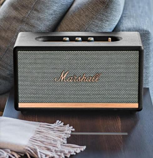 cassa audio bluetooth marshall