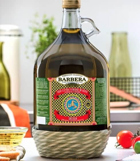 dama olio extravergine igp sicilia barbera