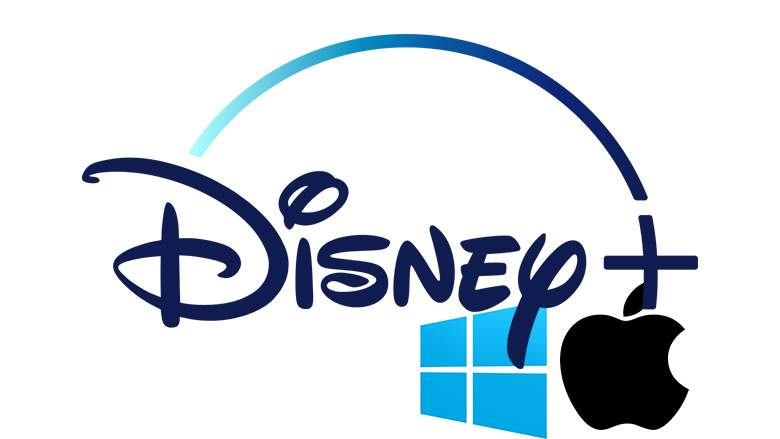 Disney Plus Mac