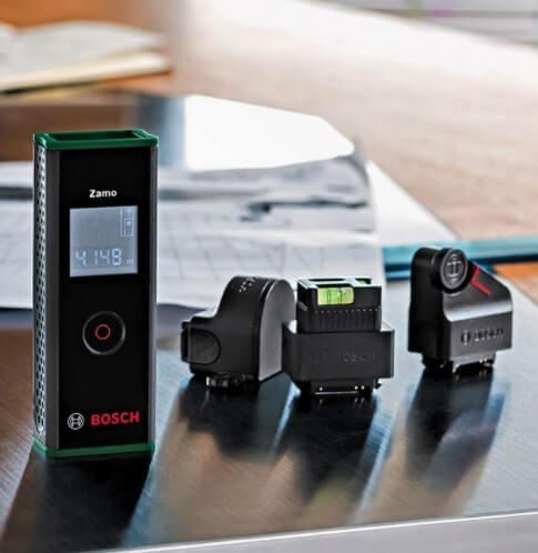 distanziometro laser bosoh