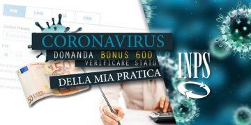 verifica inps 600 euro