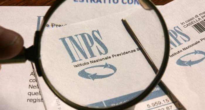 certificati Inps