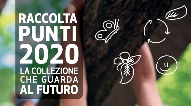 scadenza punti coop 2020