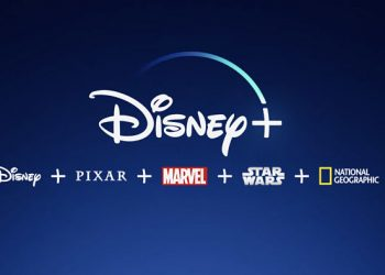 Cos'è Disney Plus
