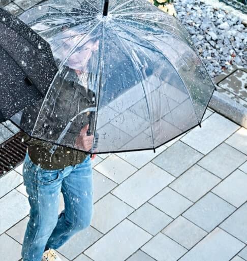 ombrello da donna smati