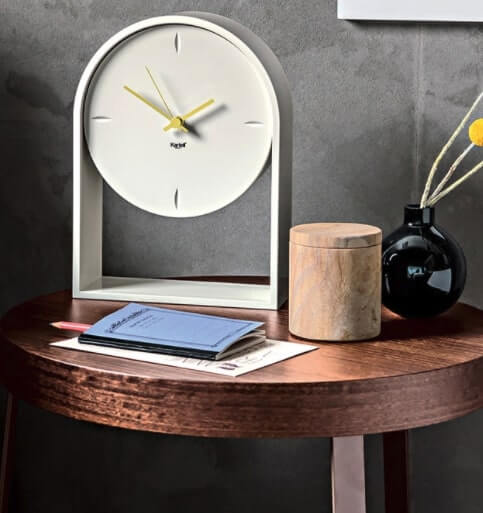 orologio da tavolo kartell