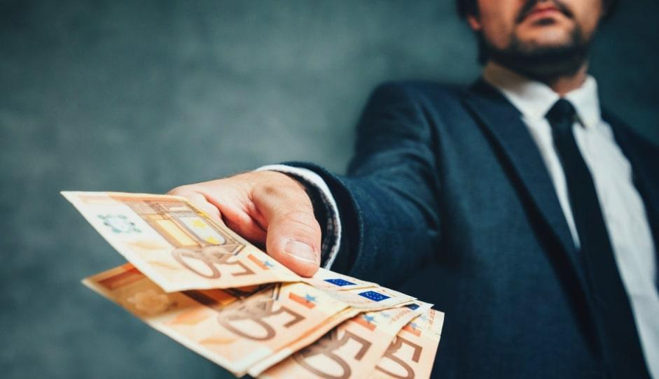 prestiti alle imprese garantiti