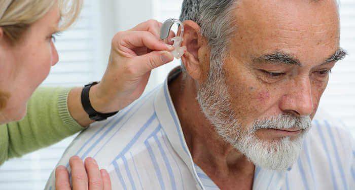 test apparecchio acustico