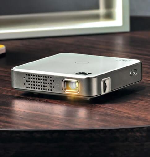 videoproiettore portatile Kodak Luma 75