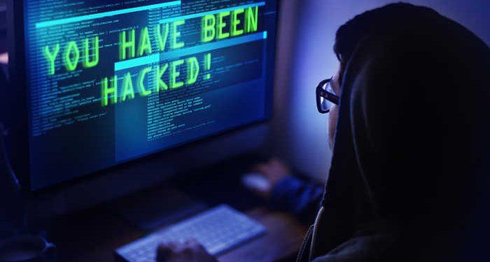 computer hackerato