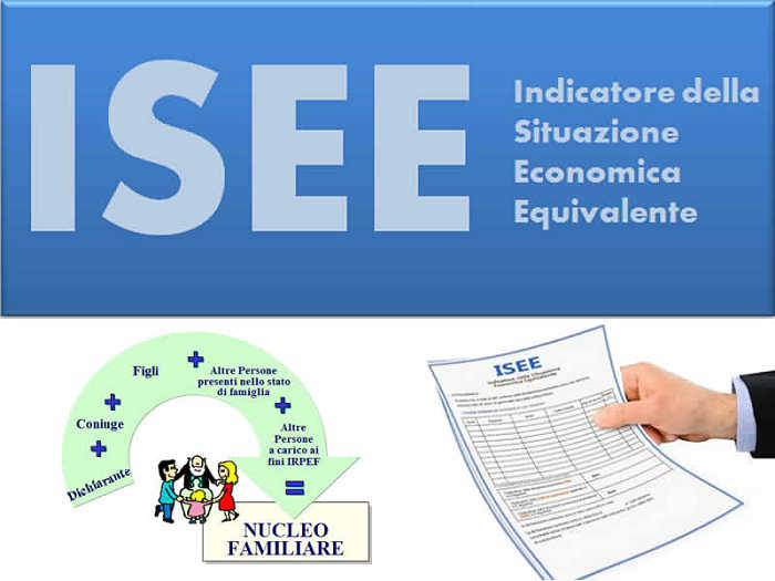ISEE banner